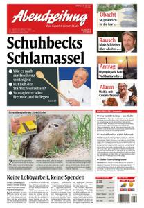 Abendzeitung Muenchen - 20 Juli 2021