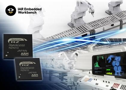 IAR Embedded Workbench for ARM version 8.40.1