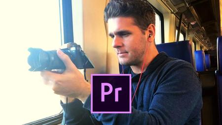 Adobe Premiere Pro Ultimate Beginner Course
