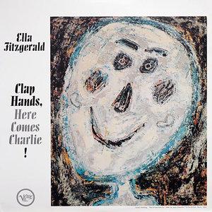 Ella Fitzgerald - Clap Hands, Here Comes Charlie! (1962/1989/2014) [Official Digital Download 24bit/192kHz]