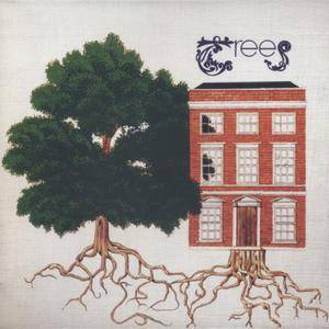 Trees - The Garden Of Jane Delawney (1970) EU 180g Pressing - LP/FLAC In 24bit/96kHz