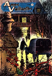 Ames Vaillantes - N° 4 (1963)