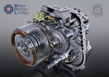 Motor-CAD 12.1.20