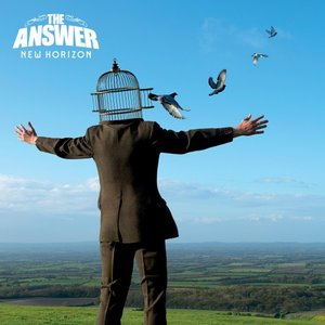 The Answer - New Horizon (2013) [Official Digital Download]