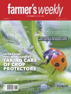 Farmer's Weekly - 25 June 2021