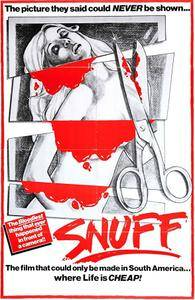 Snuff (1975) American Cannibale