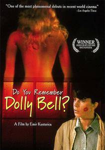 Do You Remember Dolly Bell? (1981) Sjecas li se Dolly Bell?