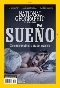 National Geographic en Español - septiembre 2018