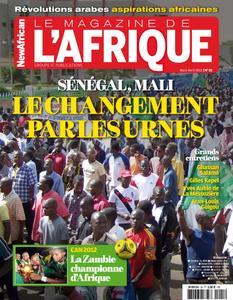 New African, le magazine de l'Afrique - Mars - Avril 2012
