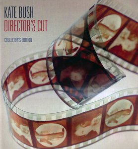 Kate Bush - Director's Cut (2011) Collector's Edition 3 CD Box Set [Re-Up]