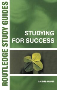 Studying for Success, 3 edition