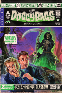 DoggyBags - Tome 14