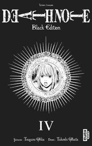 Death Note Black Edition T04