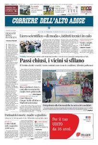 Corriere dell'Alto Adige – 17 febbraio 2019