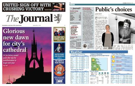 The Journal – May 13, 2019