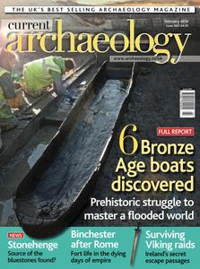 Current Archaeology - Issue 263