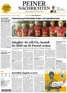 Peiner Nachrichten - 09. Oktober 2018