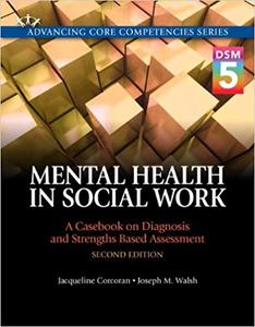 Mental Health in Social Work (2nd Edition)