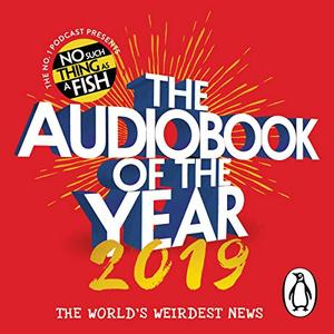 The Audiobook of the Year 2019 [Audiobook]