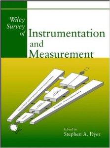 Survey of Instrumentation and Measurement (repost)