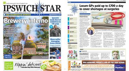 Ipswich Star – February 24, 2020