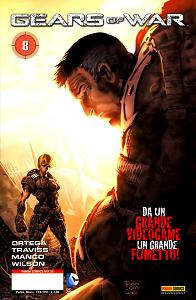 Gears Of War - Volume 8