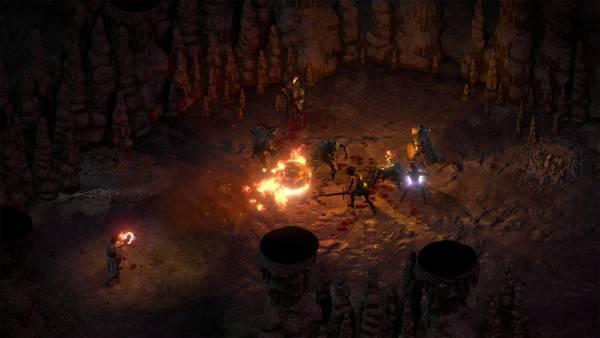 Pillars of Eternity II: Deadfire (2018)