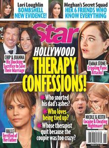 Star Magazine USA - February 10, 2020