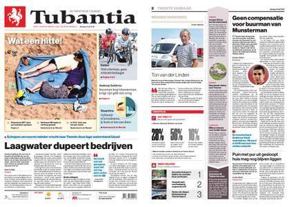 Tubantia - Enschede – 24 juli 2018