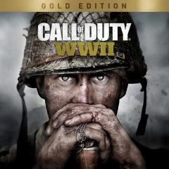 Call of Duty®: WWII - Gold Edition (2018)