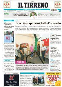Il Tirreno Livorno - 2 Luglio 2018
