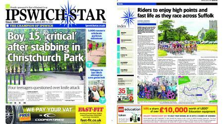 Ipswich Star – April 24, 2019