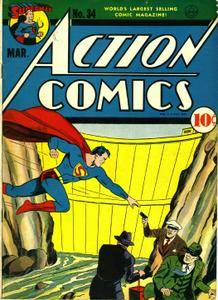Action Comics 034