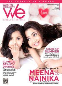 Women Exclusive - May 2016