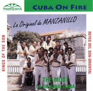 Original de Manzanillo – The Most -  La Originalisima   (1993)
