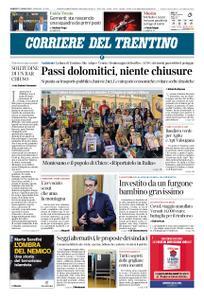 Corriere del Trentino – 17 luglio 2020