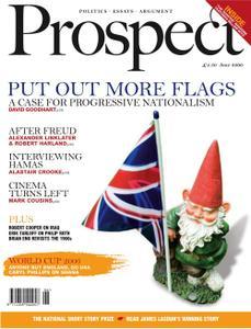 Prospect Magazine - June 2006