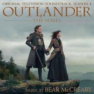 Bear McCreary - Outlander: The Series - Season 4  (Original Television Soundtrack) [2019]