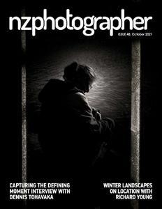 NZPhotographer - October 2021