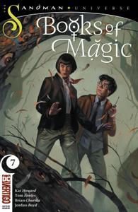 Books of Magic 007 2019 digital Son of Ultron