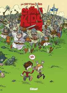Les Chrono Kids - Tome 3