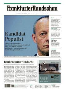 Frankfurter Rundschau Main-Taunus - 23. November 2018