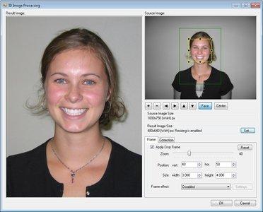 inPhoto ID Webcam 3.6.4 Multilingual