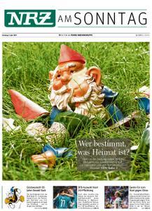 NRZ Neue Ruhr Zeitung Sonntagsausgabe - 09. Juni 2019