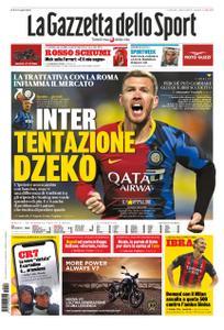 La Gazzetta dello Sport – 29 gennaio 2021
