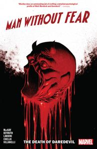 Man Without Fear-The Death of Daredevil 2019 Digital Zone