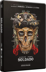 Soldado / Sicario: Day of the Soldado (2018)