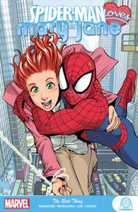 Spider-Man Loves Mary Jane-The Real Thing 2019 digital Salem