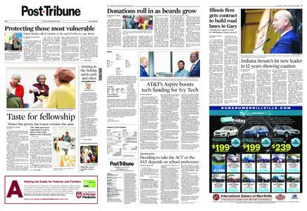 Post-Tribune – November 23, 2018