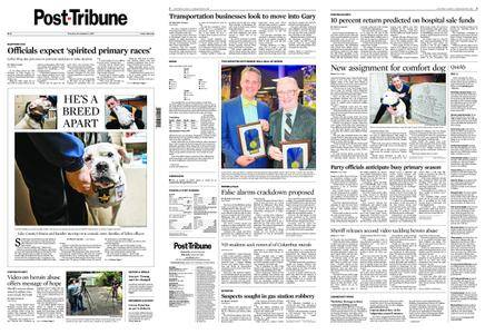Post-Tribune – December 05, 2017